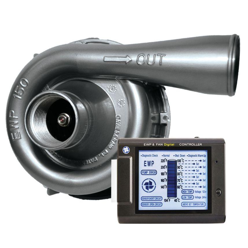 Davies Craig EWP150 Water Pump & Controller Combo
