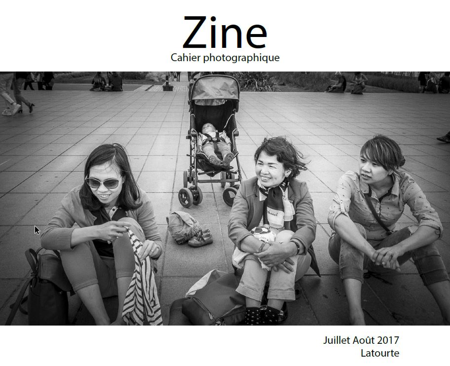 Streetphotographie.fr Web Zine Juillet Aout 2017