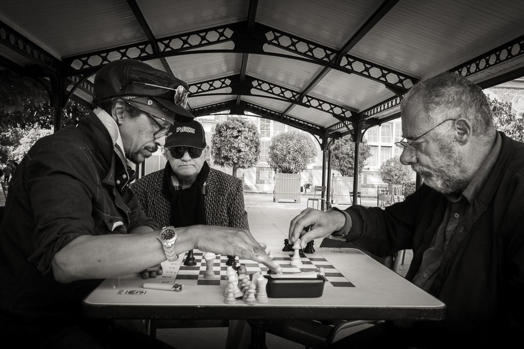 échecs au Luxembourg, une institution