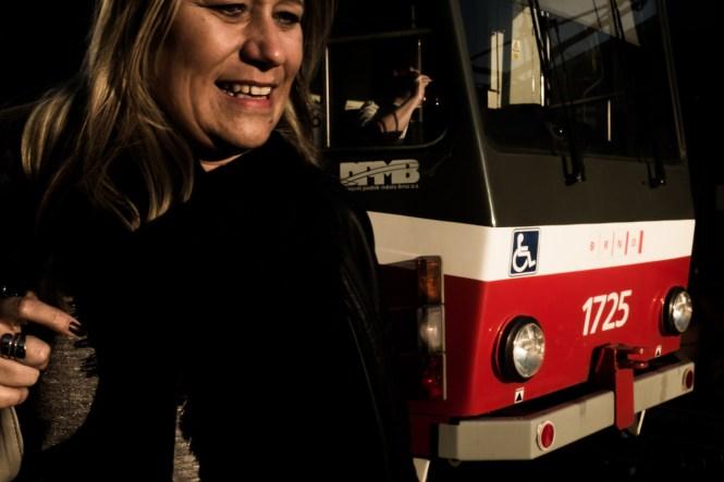 Street Photography Brno