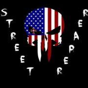 Street Reaper Vinyl Sticker