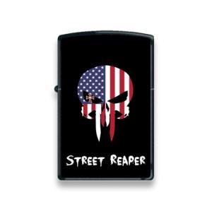 Street-Reaper-Zippo