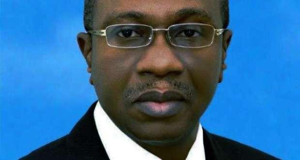 Godwin Emefiele CBN Governor Cyber fraud