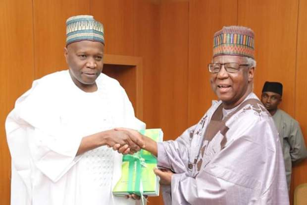 Gombe Tertiary Committee Presents Report