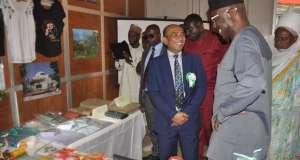 "Bangladesh Receives ""Best Foreign Participant Award"" at Kaduna International Trade Fair in Nigeria 1"