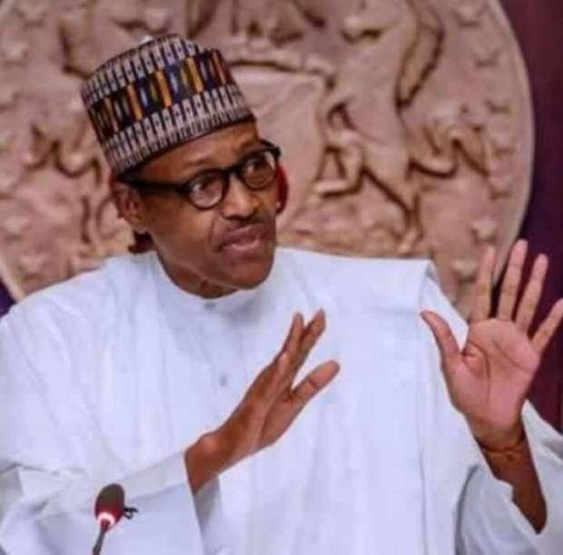 Muhammadu Buhari Nigeria's President Nigerians independence anniversary speech