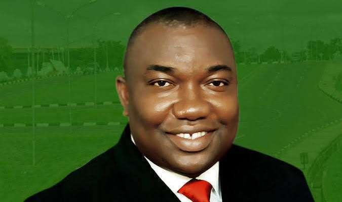 Ifeanyi Ugwuanyi of Enugu State