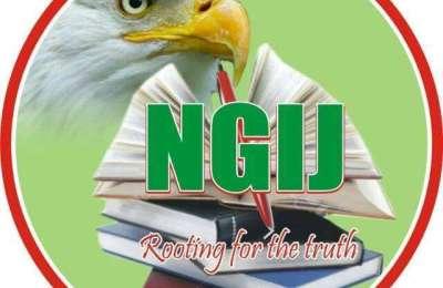 NGIJ Inaugurates New National Executive Council