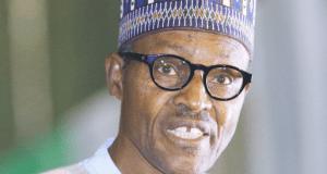 President Muhammadu Buhari CLO
