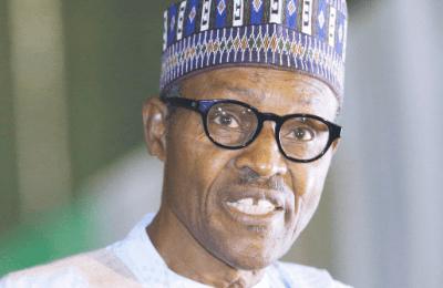President Muhammadu Buhari CLO lockdown Nigerian