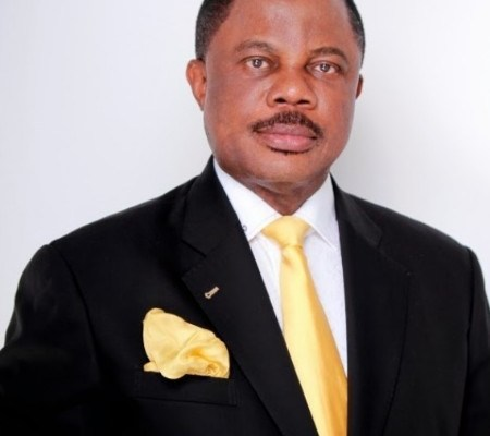 Willie Obiano