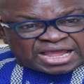 Fayose Troubles Ekiti PDP Waters Over Oni 4