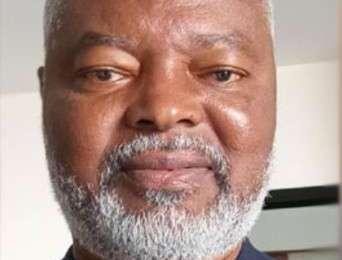 Chidi Ofo Okenwa