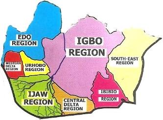 Igbo Corpses SouthEast Nigeria and Igbo presidency