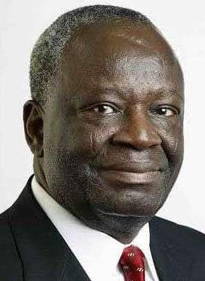 Prof Ibrahim Agboola Gambari