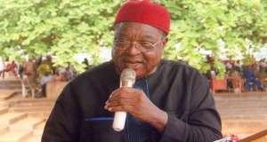 Charles Amilo Udobodo