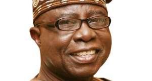 Ekiti Deputy Governor Otunba Bisi Egbeyemi