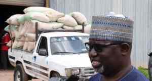 Gombe Escalates Relief Materials Distribution