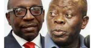 Edo Govt Condemns Attacks on Guests at Oba's Palace, Fingers APC, Ize-Iyamu, Oshiomhole for Sponsoring Thugs 1