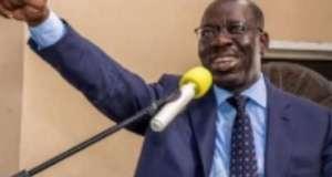 Gov Godwin Obaseki mega manifesto Edo 2020 Election