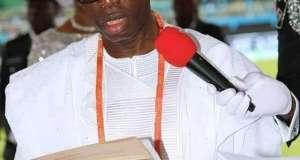 Governor Ifeanyi Okowa Healthcare