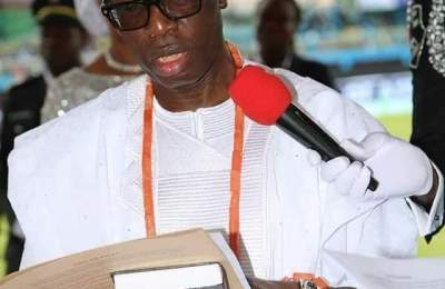 Governor Ifeanyi Okowa Healthcare Covid-19 Eid-El-Maulud