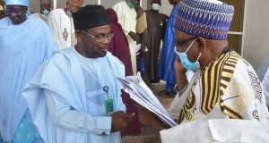 Gombe Inaugurates Committee on Women for Health Foundation Programme
