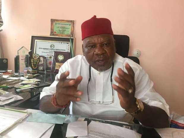 Chief Willy Ezugwu on 2023 Igbo Presidency