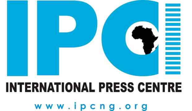 IPC logo police brutality