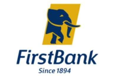 transparent first bank plc logo