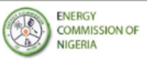 Energy Commission of Nigeria logo