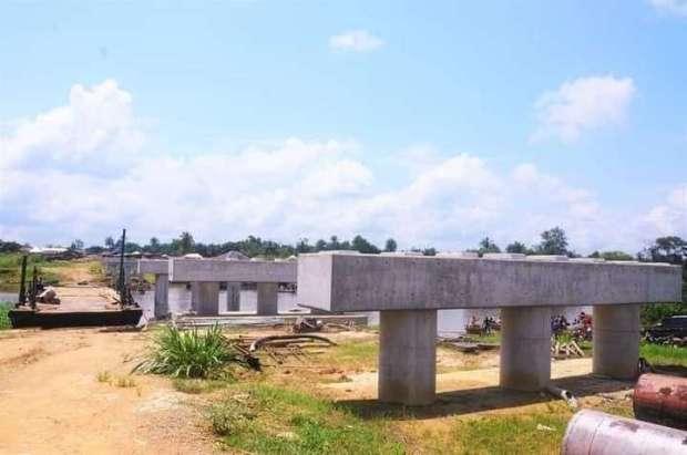 Delta to Deliver Kwale-Beneku Bridge June 2021 - Augoye Assures Ndokwa Nation