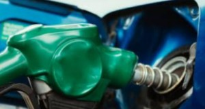 Pump Price of patrol in Nigeria