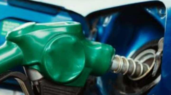 Pump Price of patrol in Nigeria