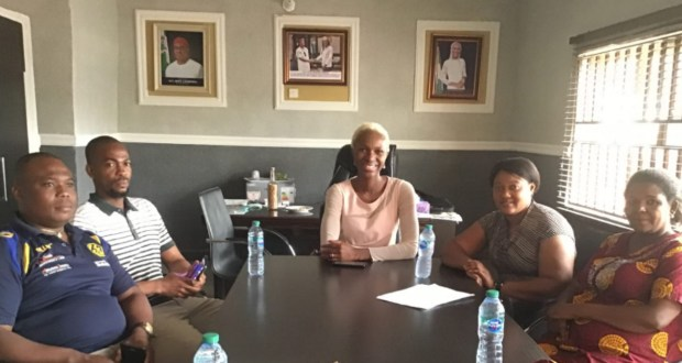 SA Diaspora to Governor Hope Uzodinma meets leaders of Imo state victims of xenophobic attack in South Africa