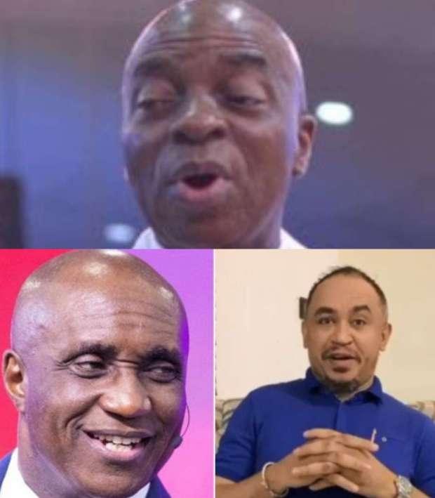 Freeze - Pastors' Faceoff: My Honest Opinion