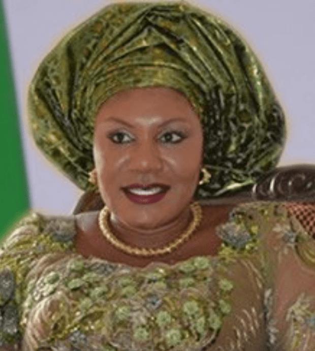 Chief Mrs Ebelechukwu Obiano Mrs Obiano