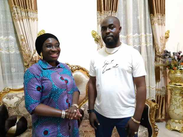 Senator Ekwunife Reveals How Her Administration will Run Anambra State Government