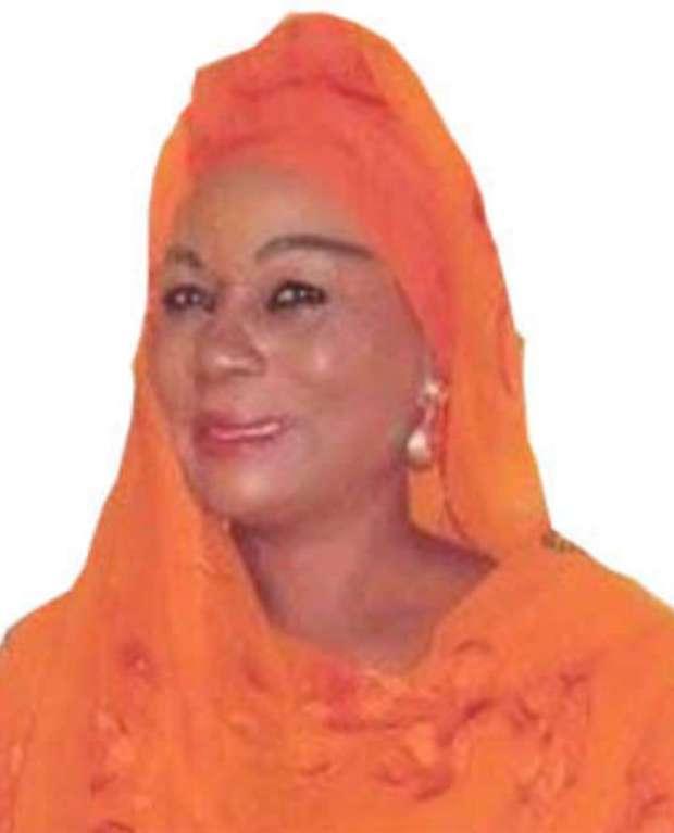 Hajiya Rabi's Death: Group Condoles Hajiya Asabe, All Yar'Adua Family
