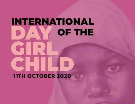 NYCN Celebrates International Day of the Girl Child
