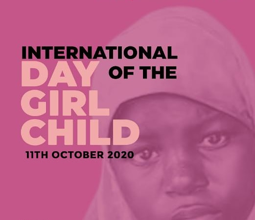 NYCN Celebrates International Day of the Girl Child
