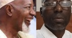 Balarabe Musa: I Will Be Calling You Bola Ige Please? 5