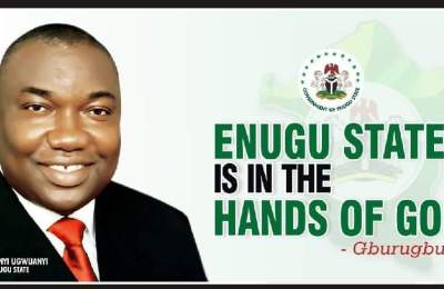 Some Highlights Of Governor Ifeanyi Ugwuanyi's Development Strides in Enugu State, Amid Challenges