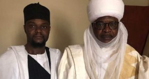 Zazzau Emirate Confers Top Traditional Title on FCT CJ 9
