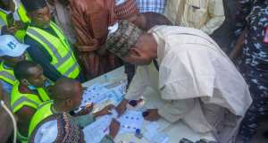 How APC Swept Borno Council Polls 4