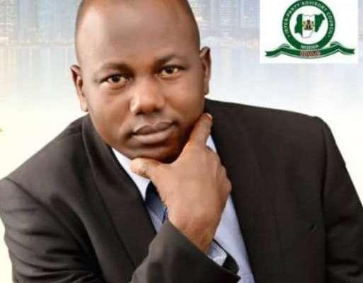 Barr Ken Ikeh Chairman IPAC
