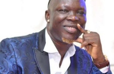 Okowa Hails Ace Comedian Gordons at 50