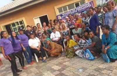 Imo Diaspora Office Excites Diasporans as NGO Key into Gov. Uzodinma's 3R Vision, Empowers Women