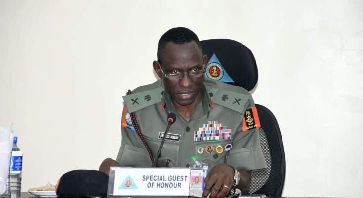 Okowa Congratulates New CDS, Gen. Irabor
