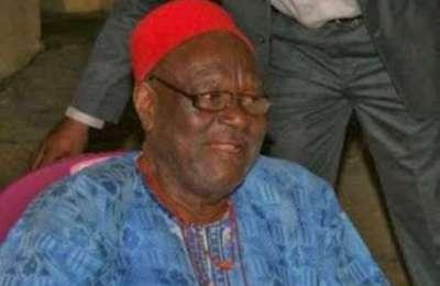 Okowa mourns Second Republic Senator, Nosike Ikpo